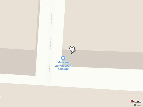 Ателье по пошиву и ремонту одежды на карте Реутова