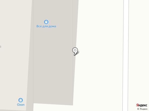 Велес на карте Королёва