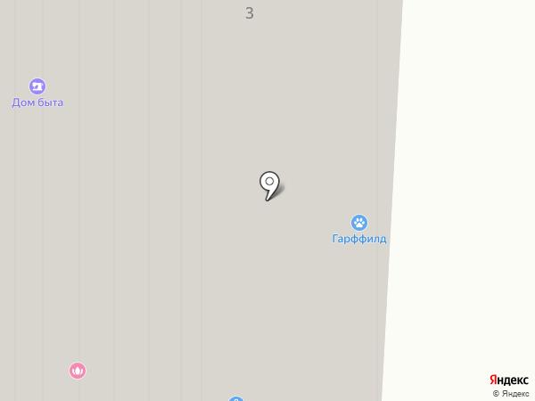 Подорожник на карте Королёва
