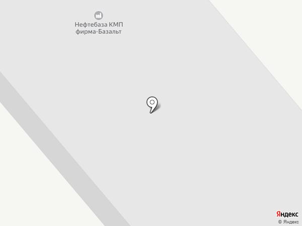Агринол на карте Макеевки