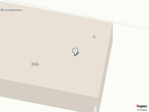 Di Anj на карте Реутова