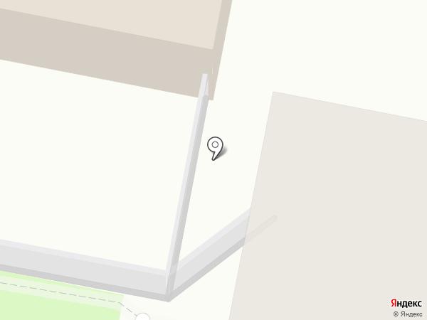 Пит-Стоп на карте Реутова