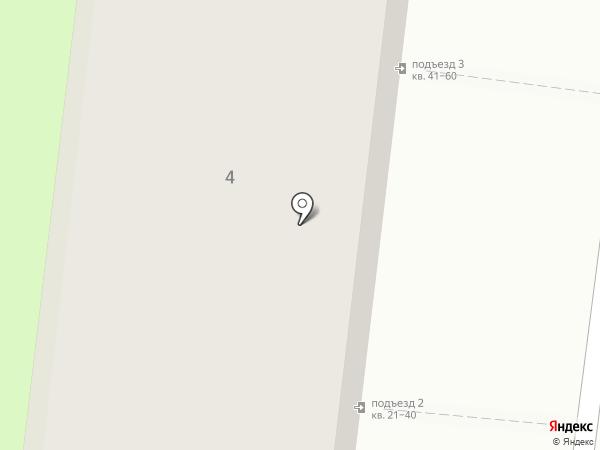 ВентКлапан на карте Реутова