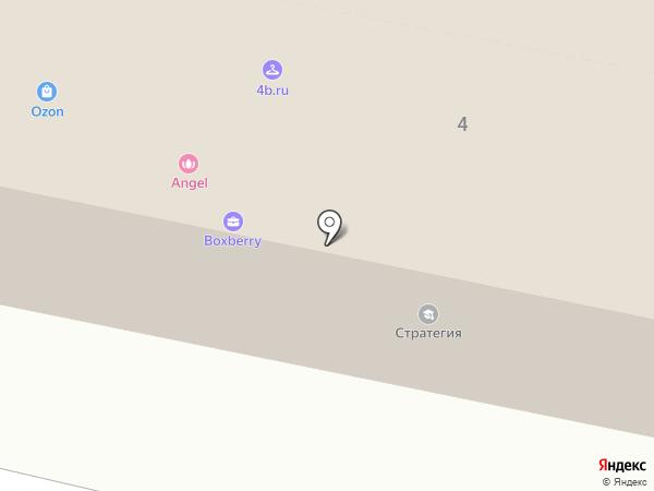 Ваш Оптовик на карте Реутова