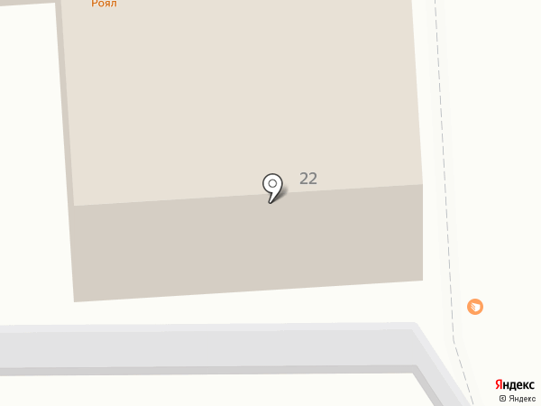Royal на карте Королёва