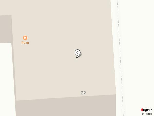 Visa-profi на карте Королёва