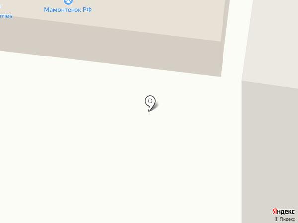 Библиотека семейного чтения на карте Дзержинского