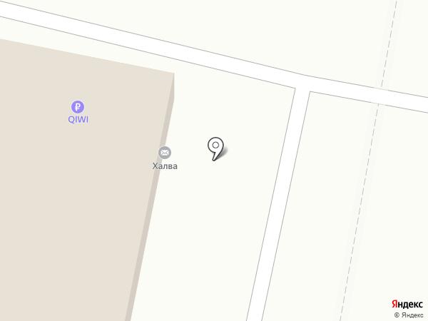 Магазин товаров для детей на карте Реутова