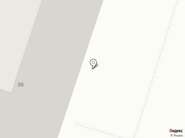 Нина на карте Люберец