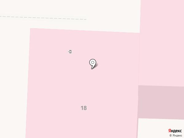 Мособлмедсервис, ГБУ на карте Королёва