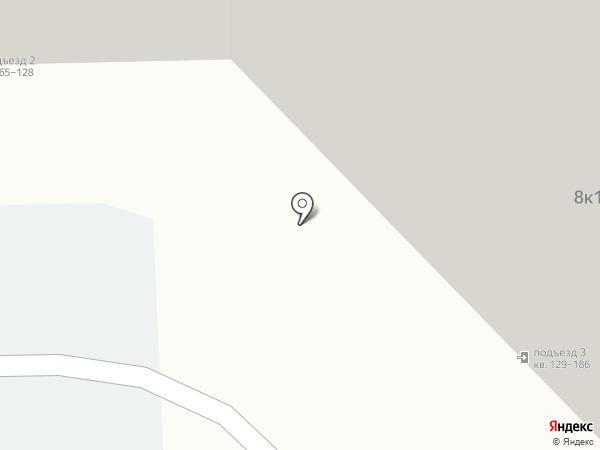 МАЛЫШОК на карте Люберец