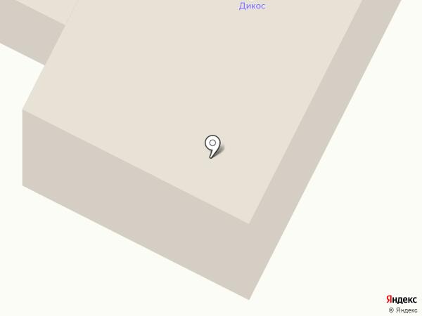 Моторист на карте Пушкино