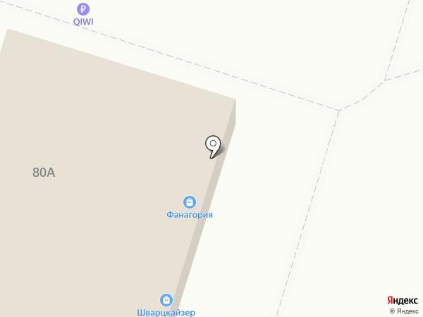Сгомонь на карте Люберец