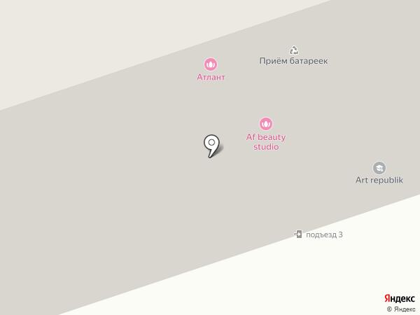 Игрушки по смешным ценам на карте Реутова