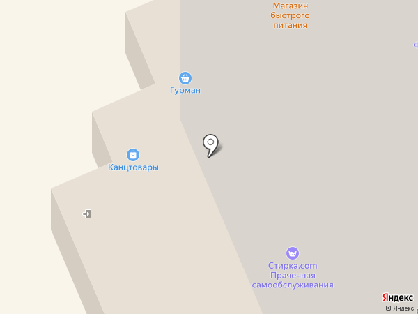 Альбион-А на карте Люберец