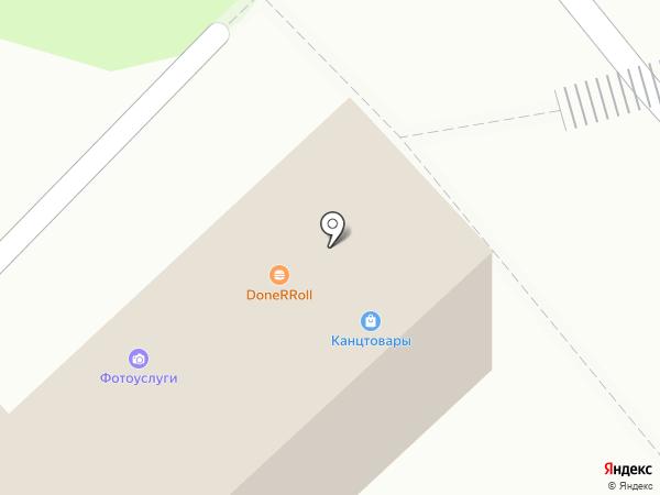 Магазин домашнего текстиля на карте Котельников