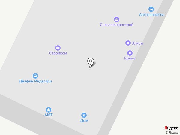 Татьяна на карте Пушкино