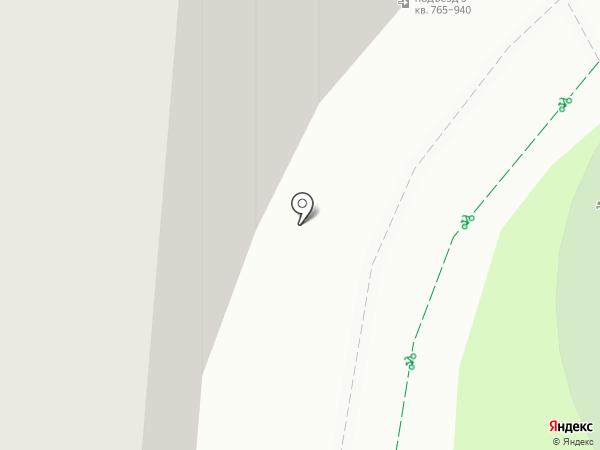 Парад Планет на карте Королёва
