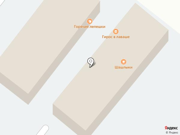 Шашлыки на карте Котельников