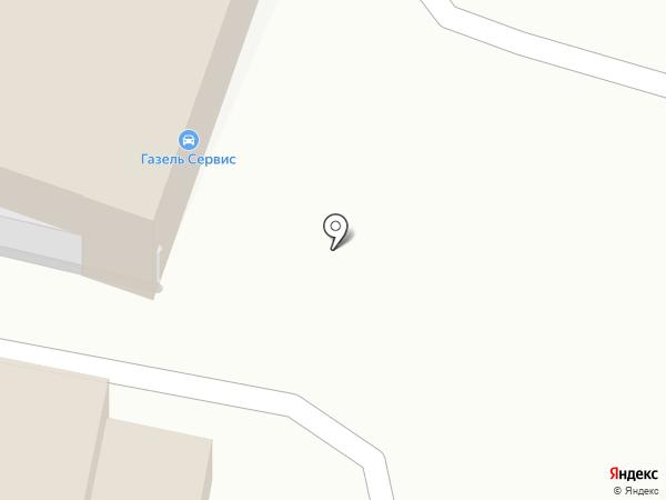 Мир на карте Реутова