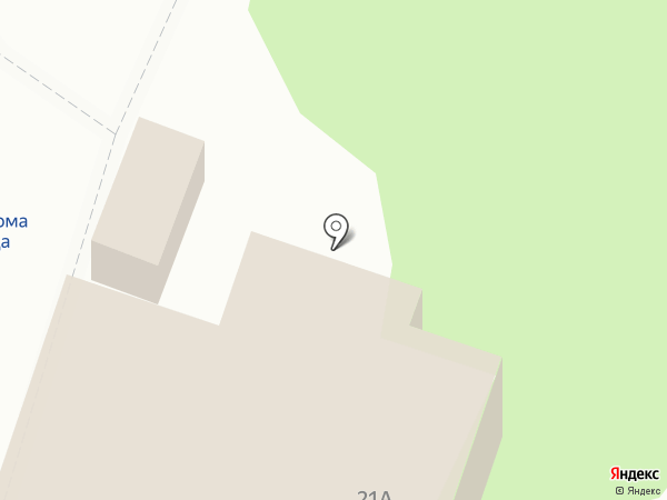 Великатес на карте Правдинского