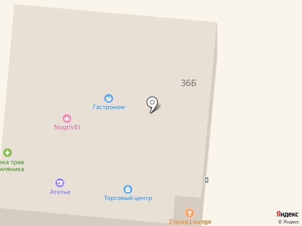 Электроника+ на карте Королёва