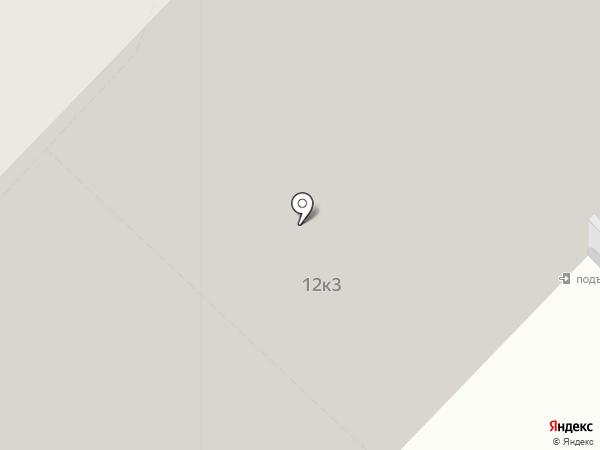 Самоцветы на карте Люберец