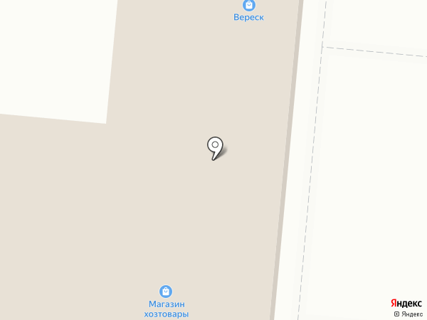 Рубин на карте Королёва