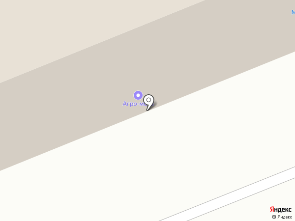 Скутер Сити на карте Балашихи