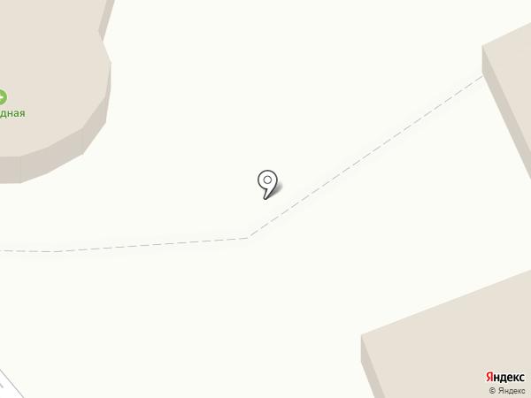 Шаурма от Гриши, киоск на карте Макеевки