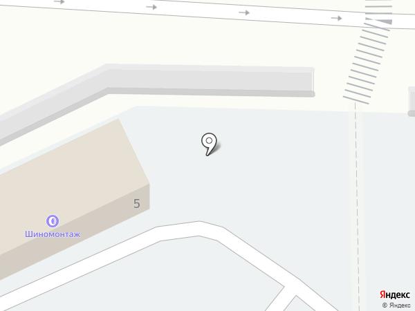 Водоцентр на карте Котельников