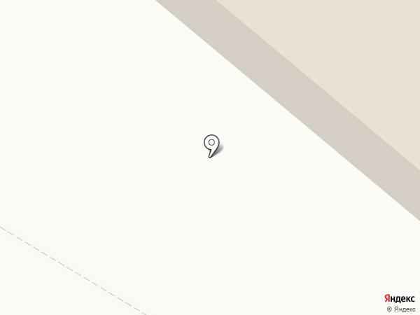 Мастер-Отель на карте Котельников