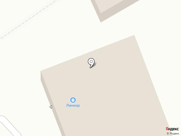Магазин на карте Макеевки