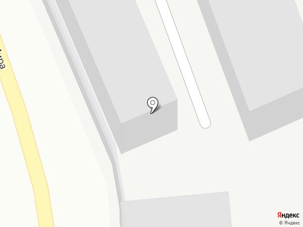 Mercedeszap.ru на карте Реутова