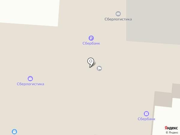 АДС-Сервис на карте Королёва