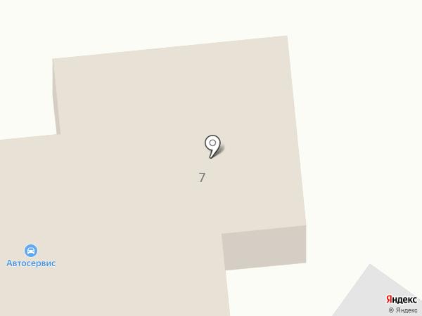 СантехСтрой Плюс на карте Старого Оскола