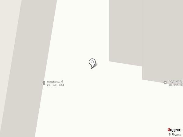 На Лесной, ТСЖ на карте Дзержинского