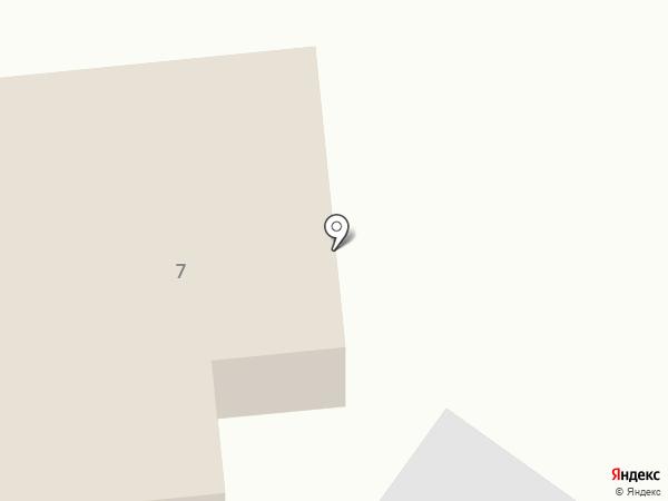 Автосервис на карте Старого Оскола
