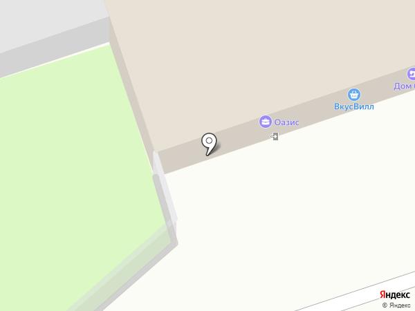 ШиК-арт на карте Реутова