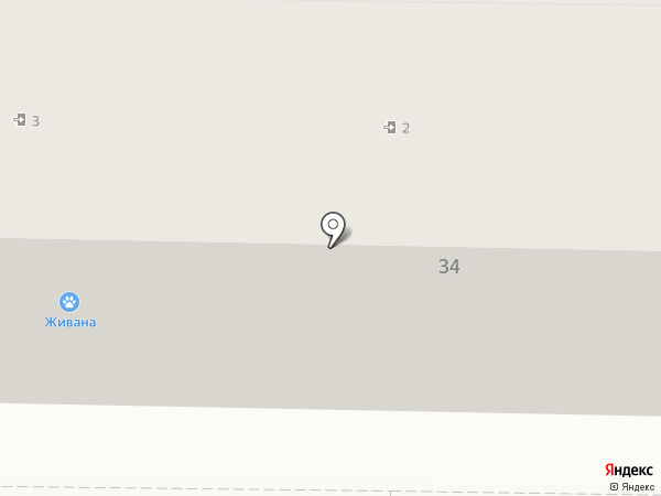 Банкомат, ОЩАДБАНК, ПАО на карте Макеевки