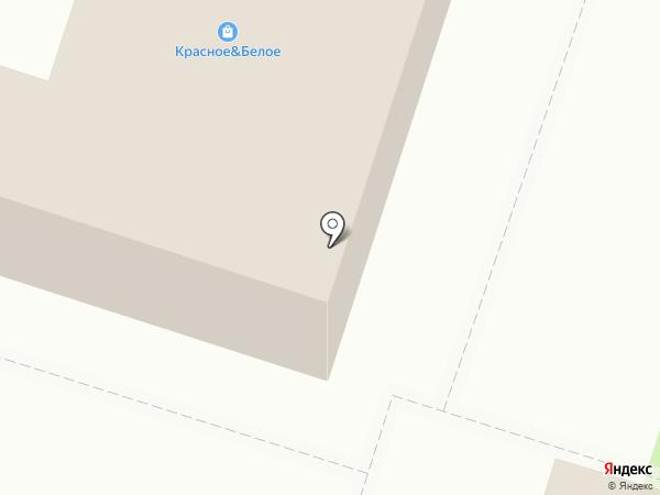 Кафе на карте Правдинского