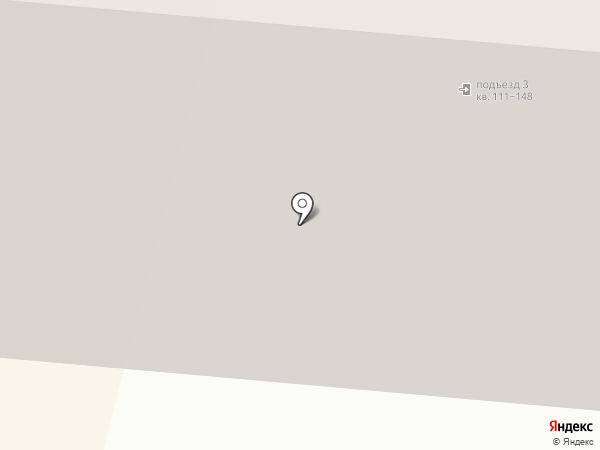 МЕТАТР на карте Королёва