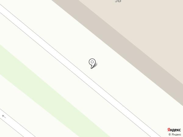 Beverly Hills Diner на карте Котельников