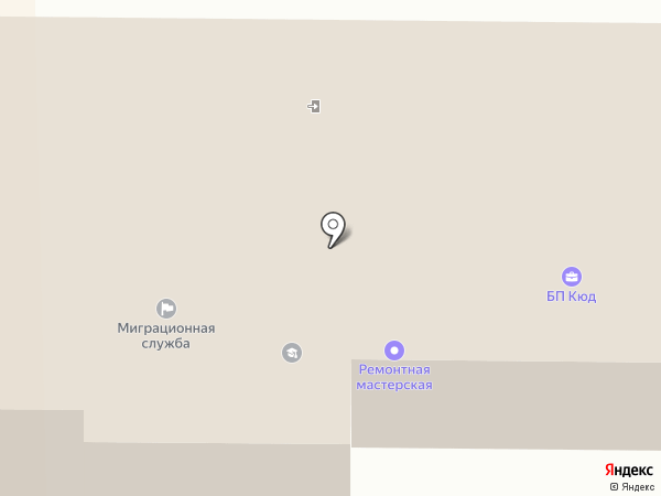 Столярная мастерская на карте Макеевки