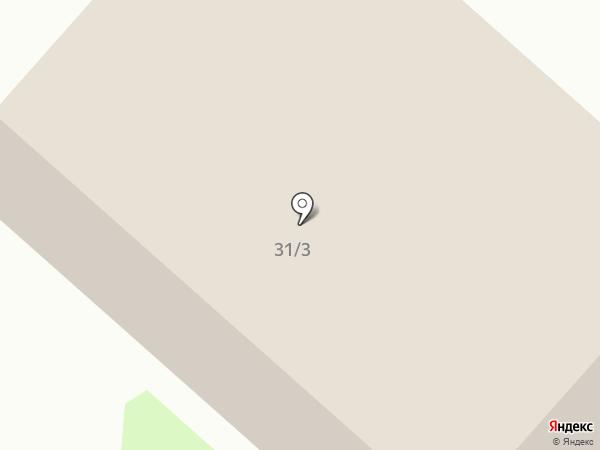 Банкомат, УКРСИББАНК, ПАО на карте Макеевки