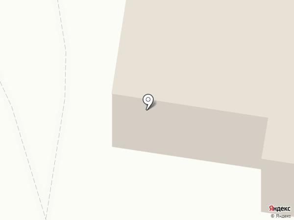 Автомаркет на карте Королёва