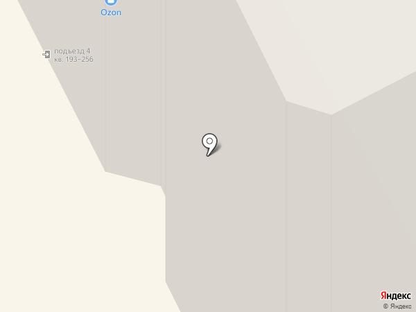 Центр подготовки и развития массажистов на карте Королёва