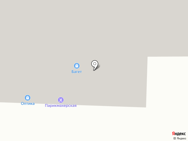 Ritmix на карте Москвы