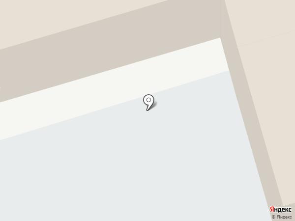 Авто-Онлайн на карте Реутова