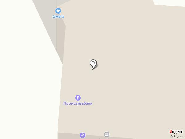 Банкомат, АКБ Связь-банк, ПАО на карте Королёва